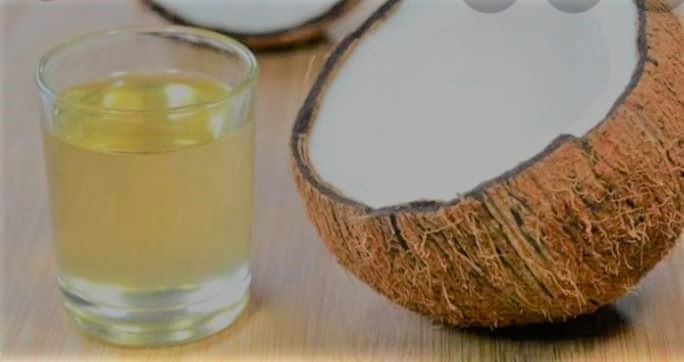 How To Use Coconut Oil For Frizzy Hair Home Remedy